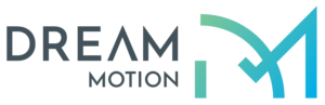 Dream Motion logo